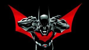 Batman Beyond will spread