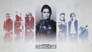 Battlefront 2 Wallpaper