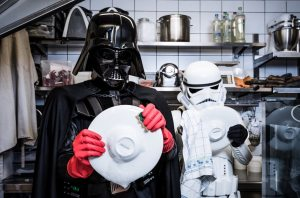 Darth Washer