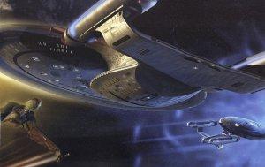 Enterprise C and D