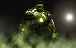 Iron Hulk