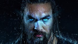 Jason Momoa is Aquaman