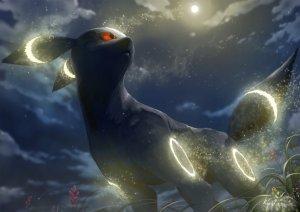 Night Pokemon