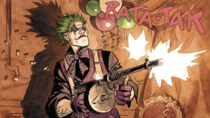 Rata-Tak Joker