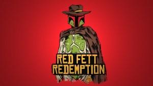 Red Fett Redemption