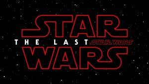 Star Wars The Last Star Wars