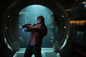 Starlord in 4k