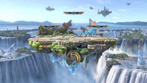 Super Smash Ultimate Level