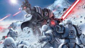 Warhammer Star Wars