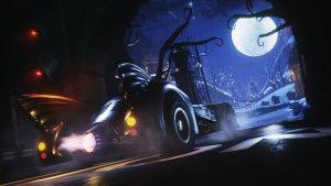 batmobile artwork po