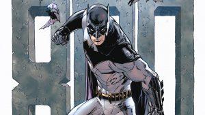Batman 800