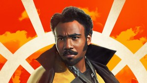 donald glover as lando in solo a star wars story ct