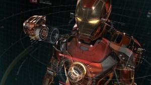 iron man artwork 4k 8t