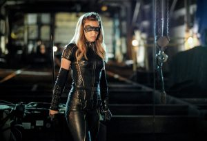 new black canary arrow season 6 nz