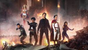 powers season 2 on