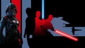 star wars battlefront 2 dark artwork za