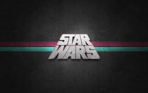 star wars logo 0r