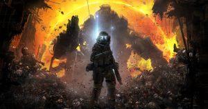 titanfall 2 artwork 4k pic