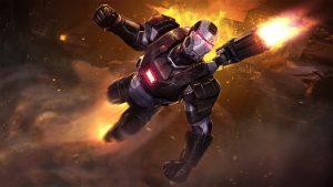 war machine marvel contest of champions kr