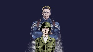 young and old steve rogers artwork hc 300x169 young and old steve rogers artwork hc