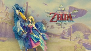 zelda – skyward sword