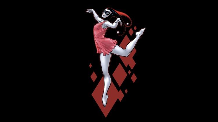 Harley Quinn Dance