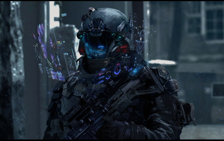 ODST Heads Up