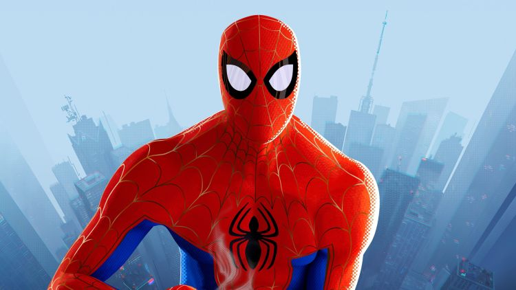 Peter Parker is the Spdier-verse