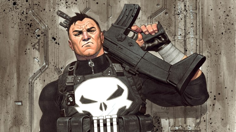 Punisher Snarl
