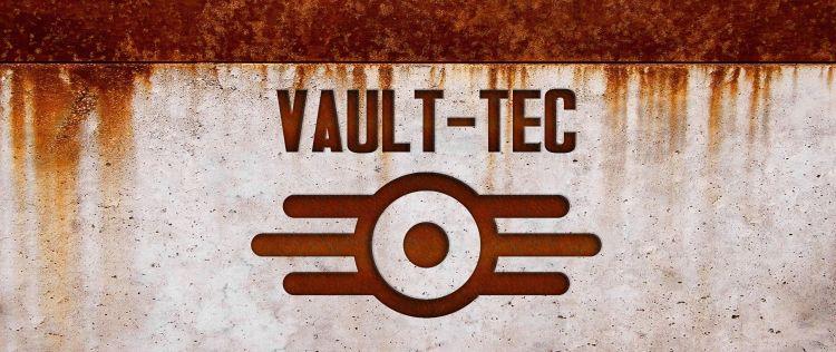 Rusted Vault-Tec