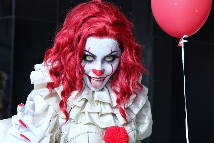 Sexy Pennywise