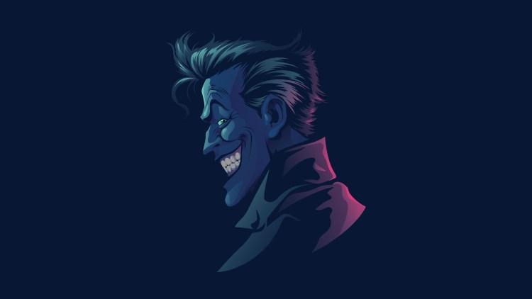 Smiling Joker
