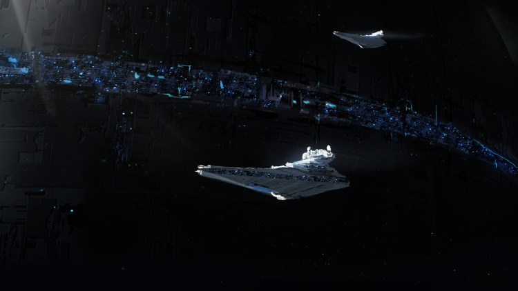 Star Wars Patrol