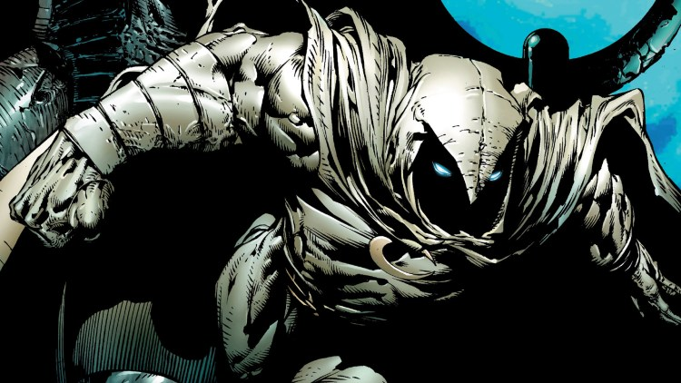 moon knight's fist