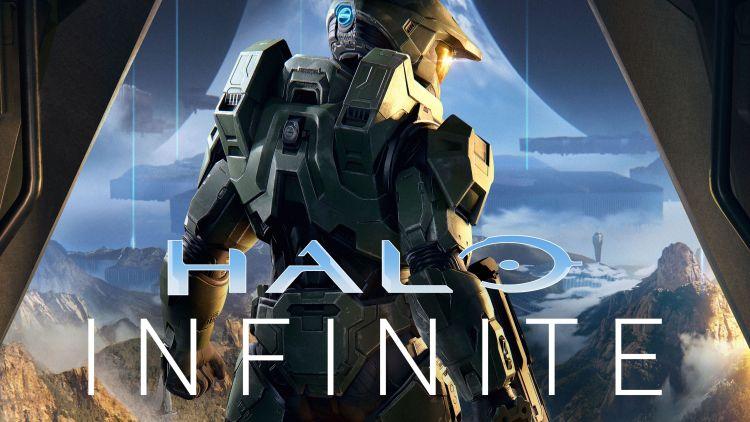 Halo Infinite Butt
