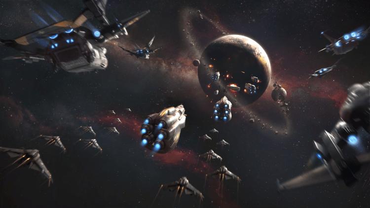 Titanfall 2 Assault
