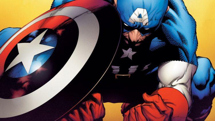 captain america squats