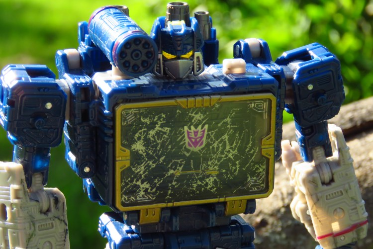 original soundwave