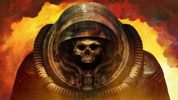 Dead Space Marine