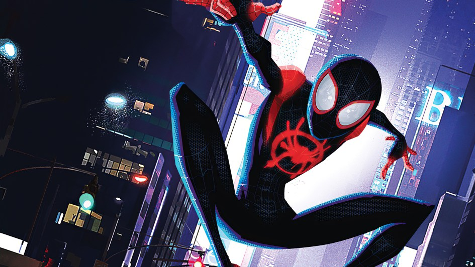 Slender Spider