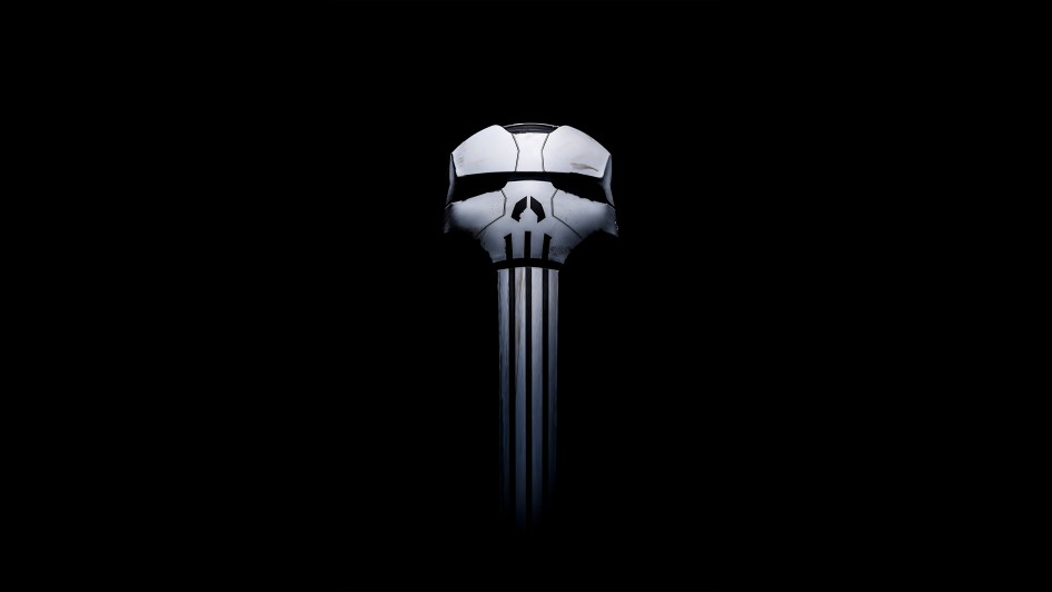 Punisher Machine