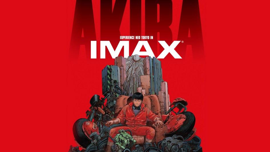 Akira in IMAX