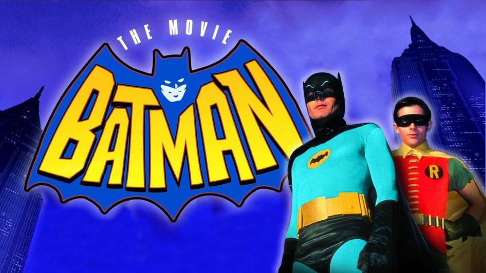 the movie of batman