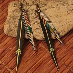 indian arrow