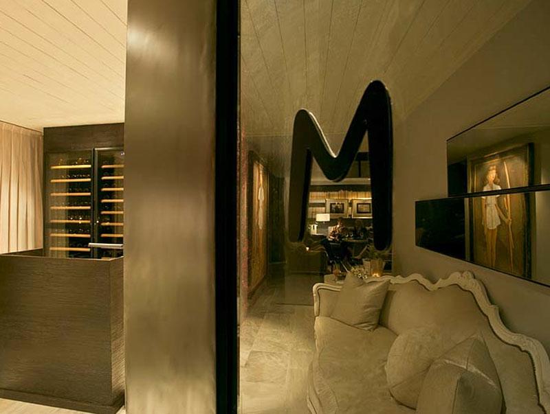 HOTEL MATILDA  zOOm96