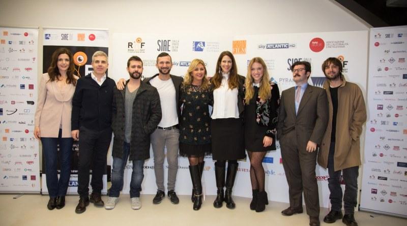 Roma Web Fest, i vincitori della quinta edizione