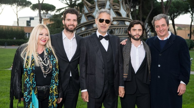 """Capri Award - Biopic of the Year"", vince ""La musica del silenzio"" di Michael Radford"