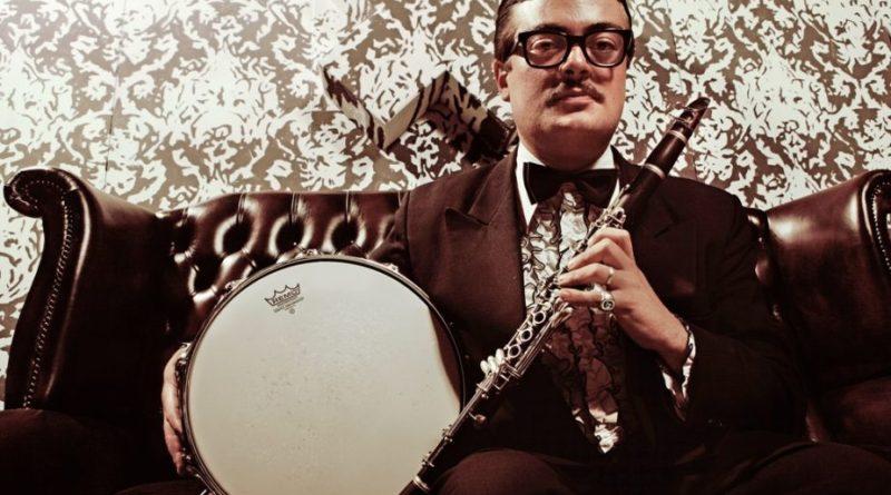 Emanuele Urso e il suo raffinato swing dal vivo all'Elegance Cafè