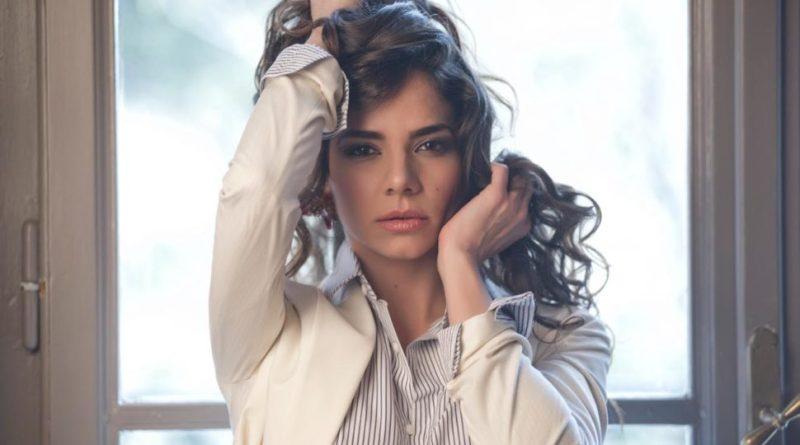 """Eleonora Belcamino debutta al cinema con """"Sono tornato"""""""