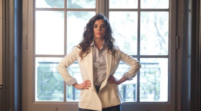 """Eleonora Belcamino, intervista esclusiva con l'attrice di """"Sono tornato"""""""